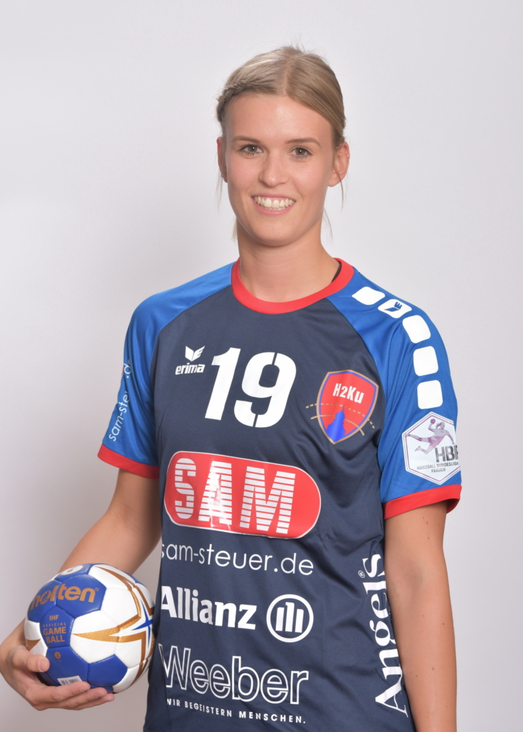 Saskia Hiller