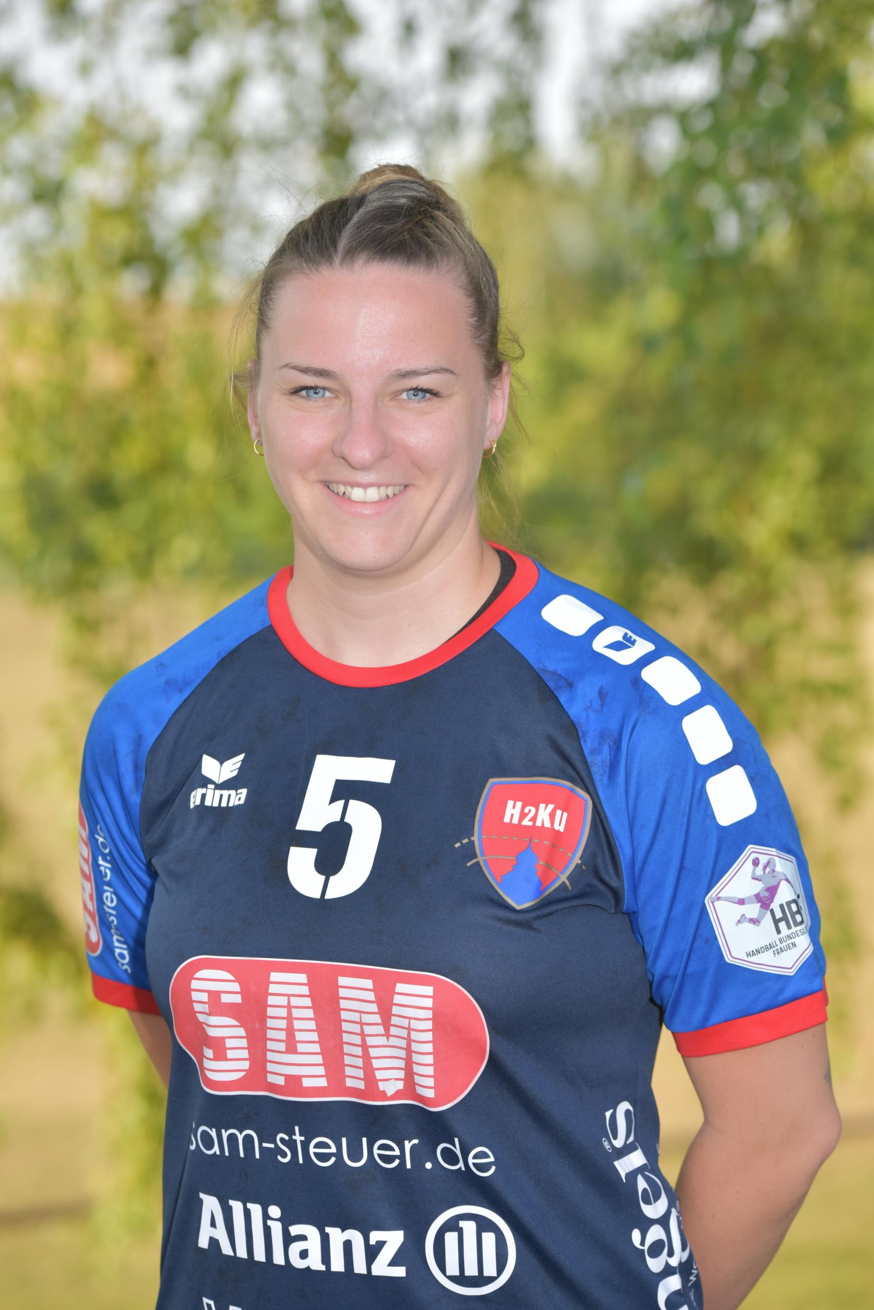 Annika Blanke
