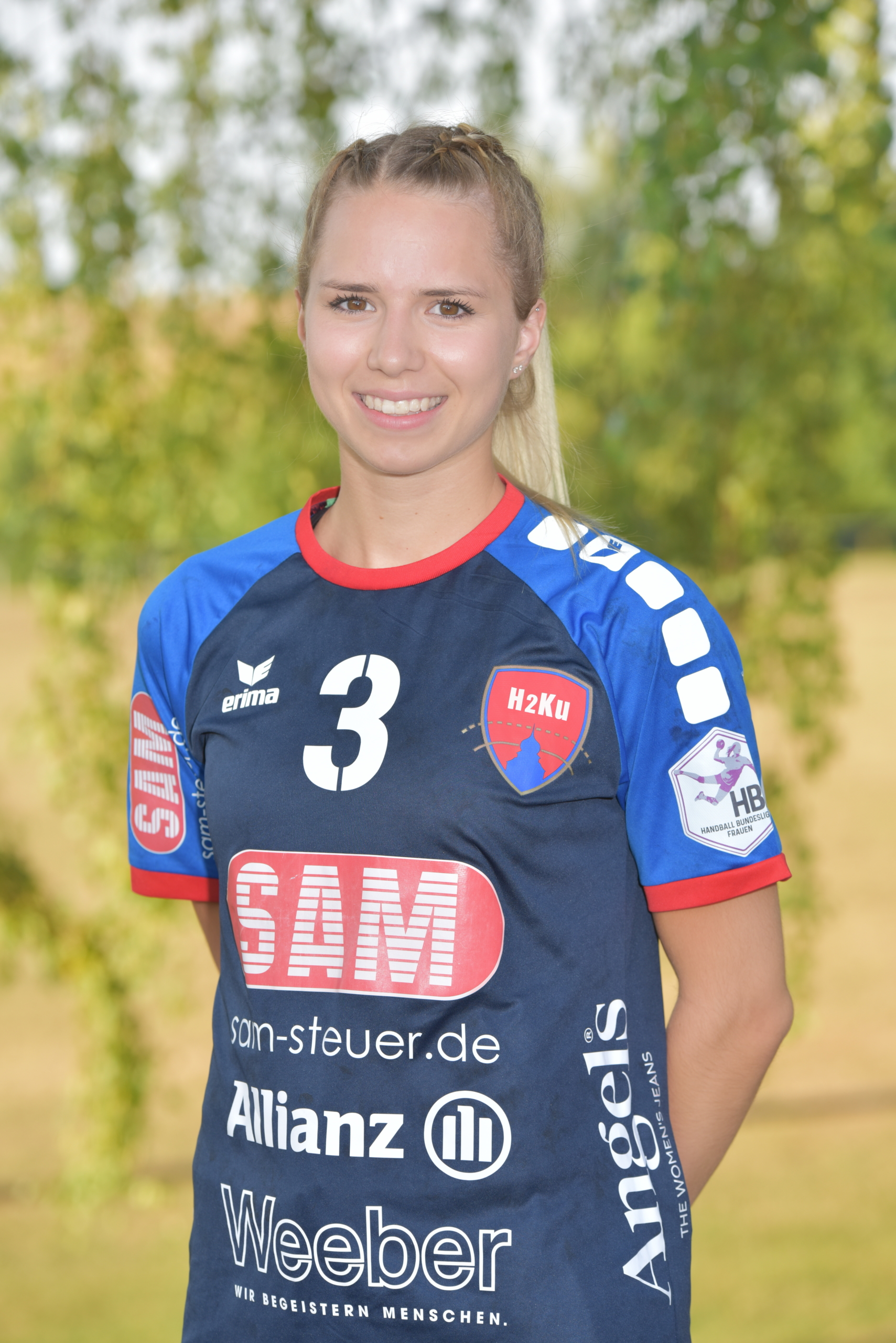 Anika Bissel