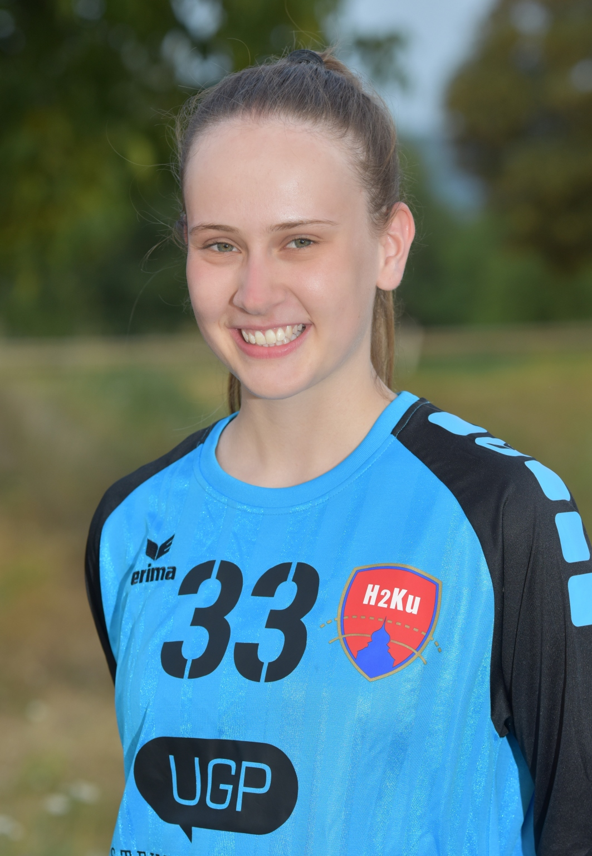 Isabel Göhlich