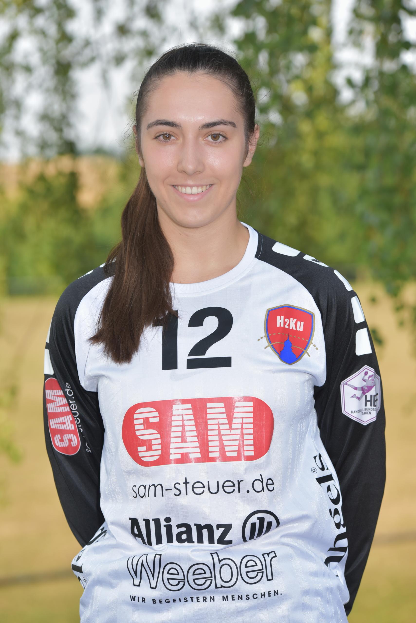 Laura Waldenmaier