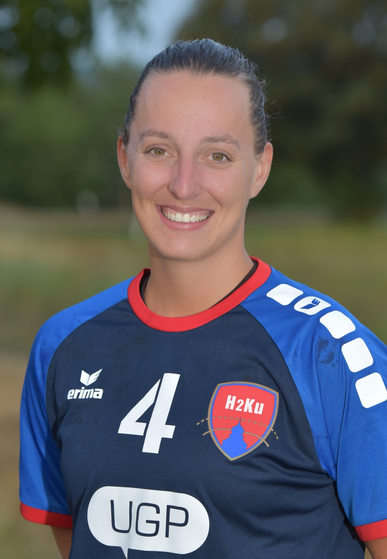 Laureen Kappus