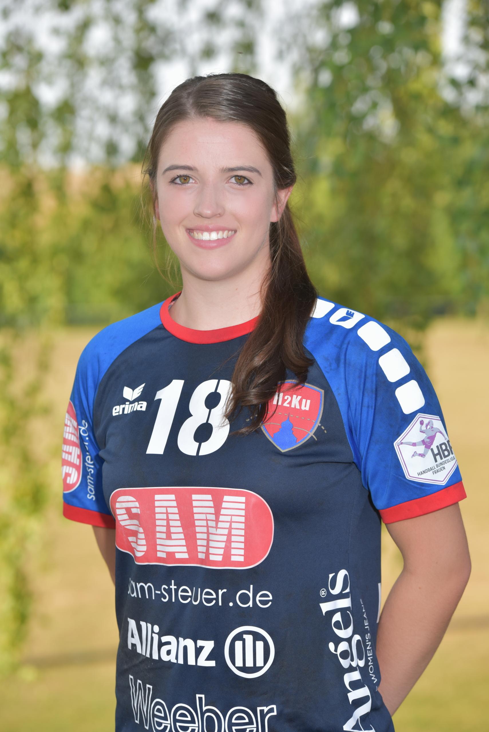 Lea Neubrander