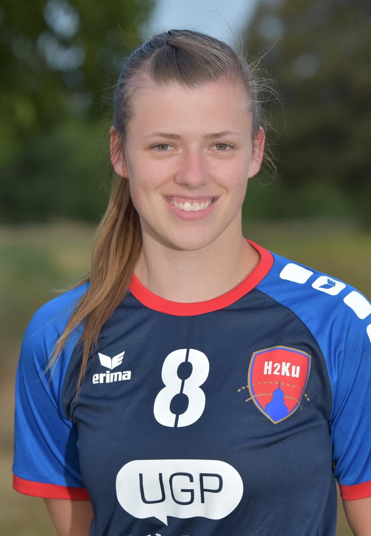 Saskia Schmid