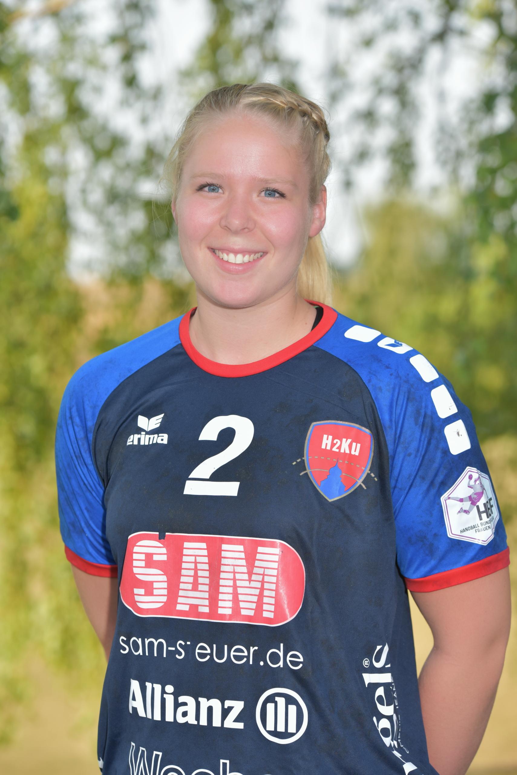 Stefanie Schoeneberg